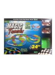 Magic Tracks 480 деталей