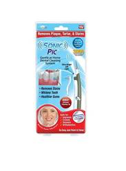 Sonic Pic Dental Cleaning System очиститель зубов