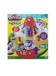 Пластилин Play-Doh Candy Cyclone