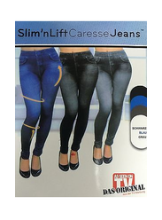 Леджинсы Slim'N Lift Caresse Jeans