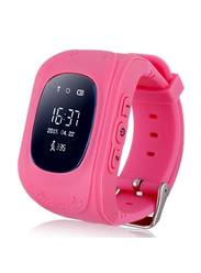 Smart Watch Baby Watch Q50 OLED розовый
