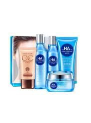Набор Bioaqua Water Get Hyaluronic Acid