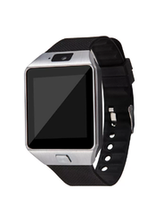 Часы Smart Watch DZ09 серебро
