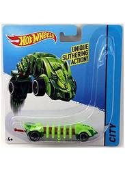 Машинки Hot Wheels City Mutant Machines